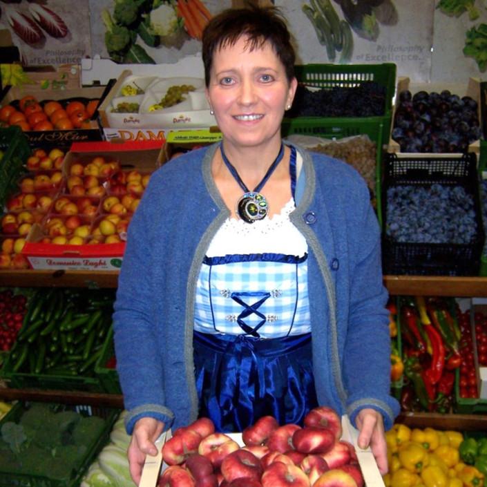 Vitamineck Blieweis / Göstling : Monika Blieweis