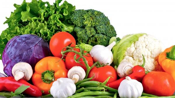 Vitamineck Blieweis / Göstling : frisches Obst und Gemüse