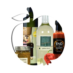 Vitamineck Blieweis / Göstling : Regionale Produkte